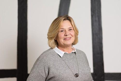 Frau Cieslak