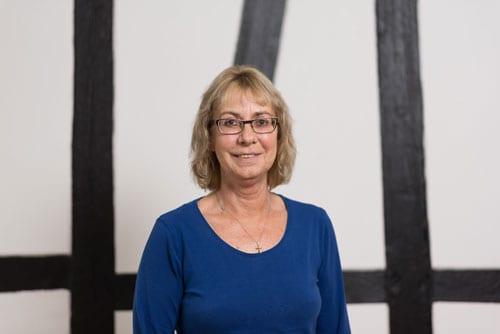 Frau Goslar-Schröder